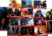 DESPERATELY SEEKING SUSAN - SET OF 16 CINEMA PROMO LOBBY CARDS